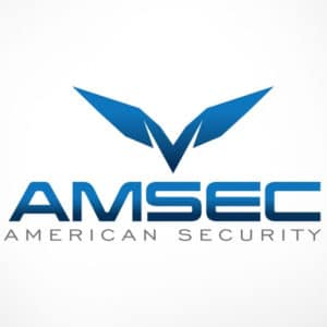 Amsec (AMerican Security Products) Logo